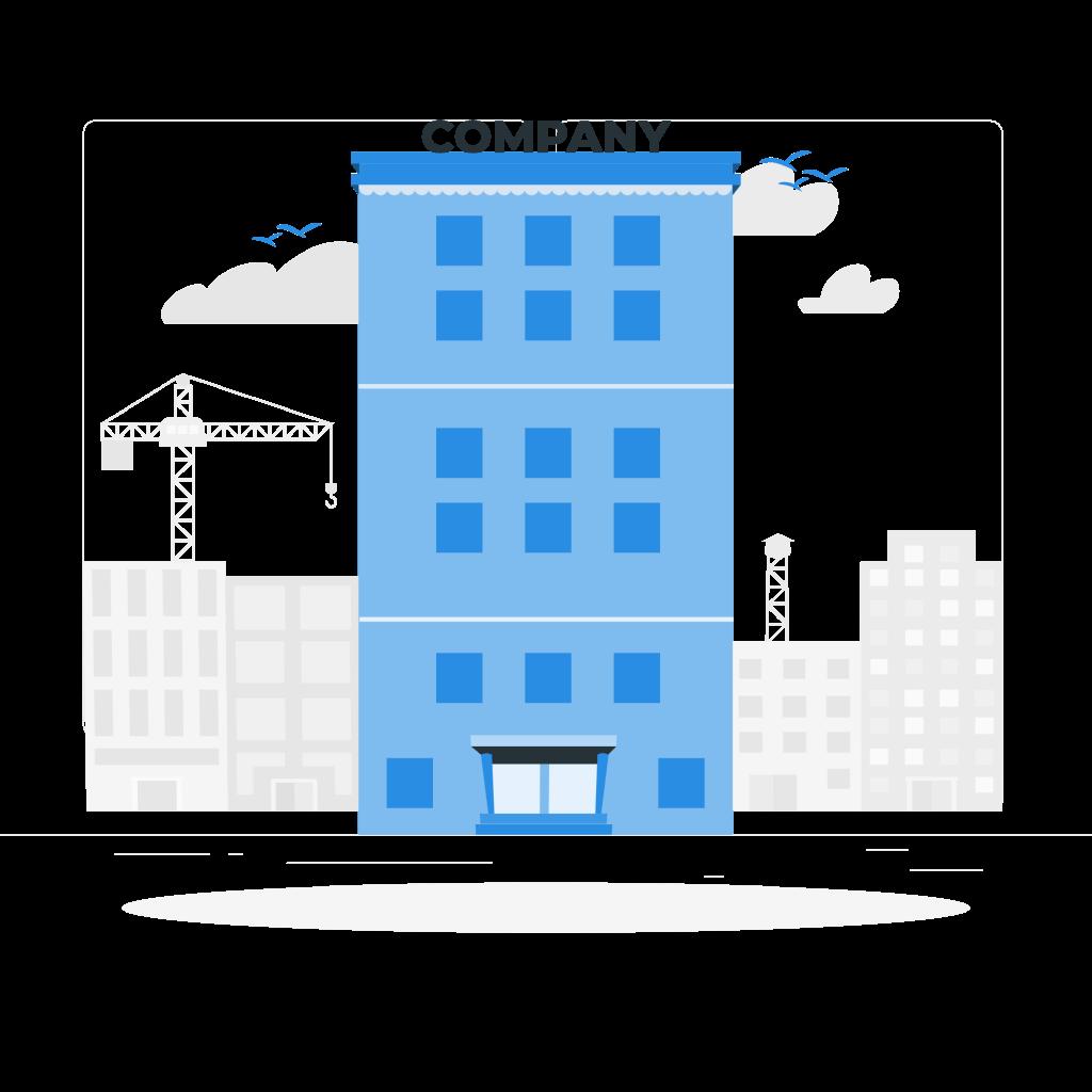 Multi-tenancy for Multi-company