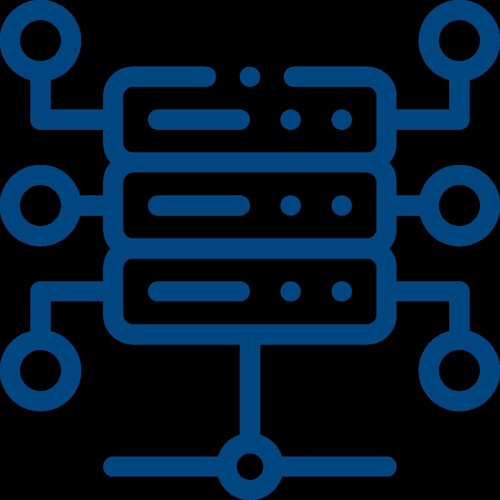 HRO system integration